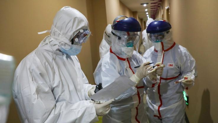 Devet pacijenata je preminulo od posljedica infekcije Kovidom-19 tokom protekla 24 sata u Mađarsko