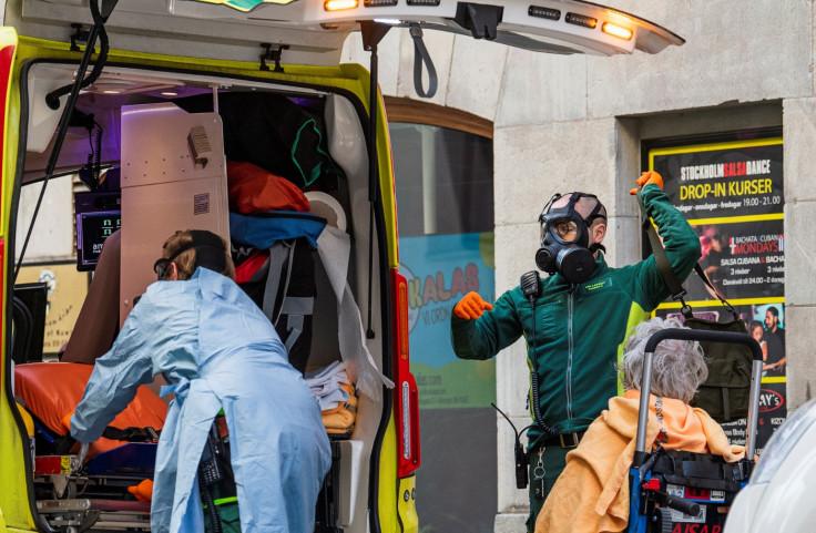 Smrtni slučajevi i u Švedskoj