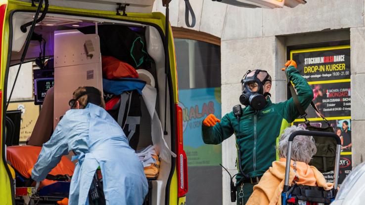 U Švedskoj je do sada zaraženo 7.800 osoba