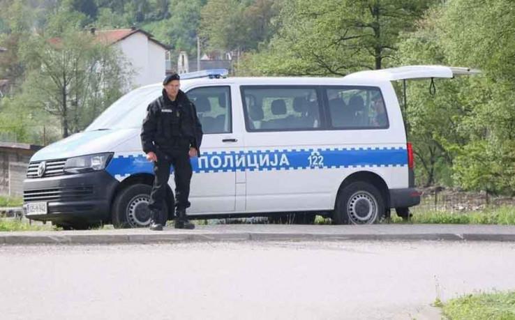 Policija ušla u stan
