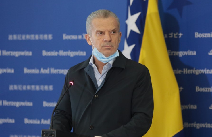 Fahrudin Radončić - Avaz, Dnevni avaz, avaz.ba