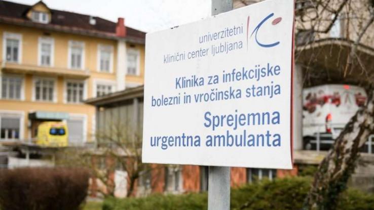 U Sloveniji nema policijskog sata