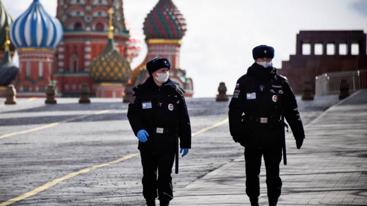 Raste broj zaraženih i u Rusiji