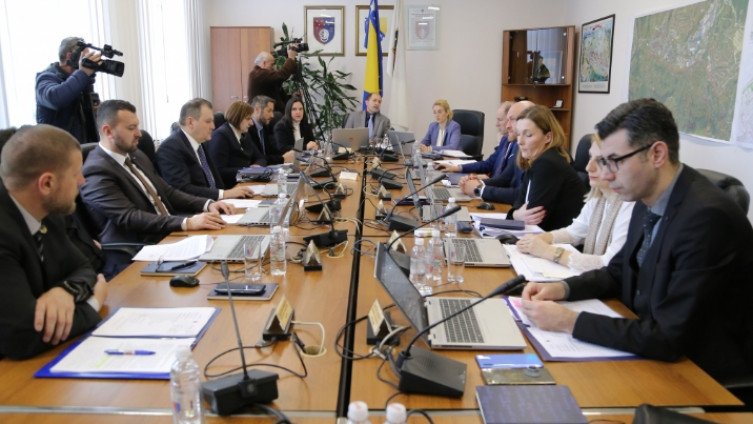 Vlada KS smijenila Upravni odbor