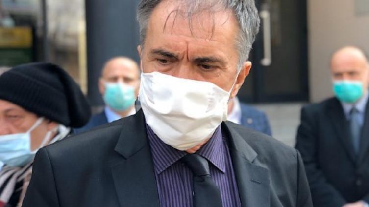 Ednan Drljević: Zadovoljan situacijom