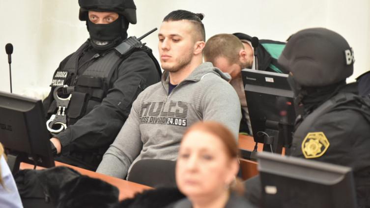 Amel Sejfović: Sudi mu se za bijeg