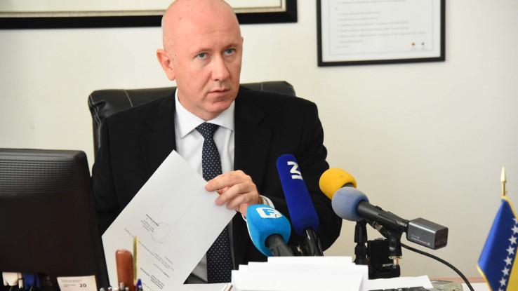 Dunović: Vlada FBiH, kao kolektivni organ, mora uključiti sva resorna ministarstva u izradu zakona