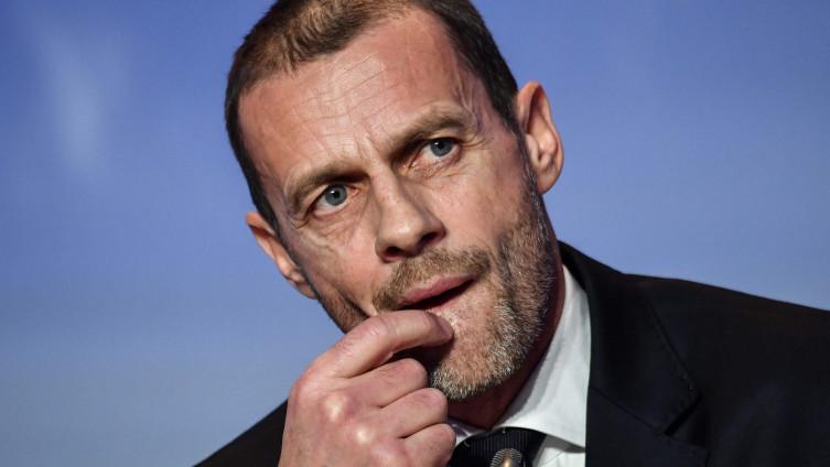 Prvi čovjek UEFA-e ima političke ambicije