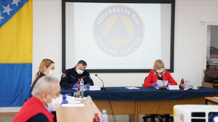 FŠCZ: Održana elektornska vanredna sjednica