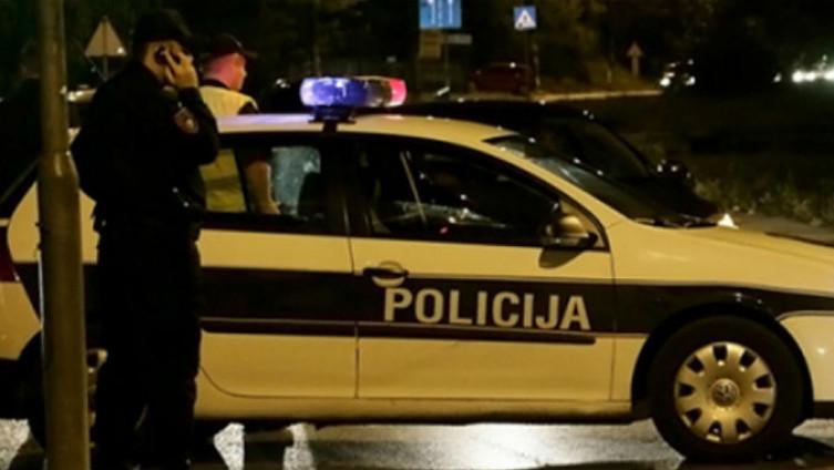Policija imala pune ruke posla