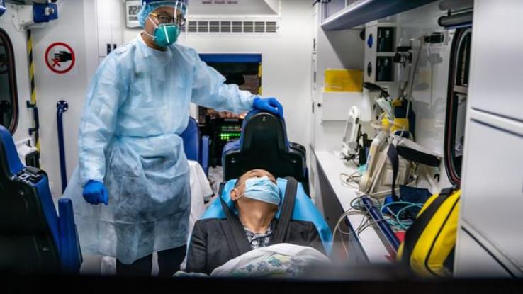 Predsjednik Kine Si Đinping upozorio da postoji rizik od drugog vala smrtonosne pandemije