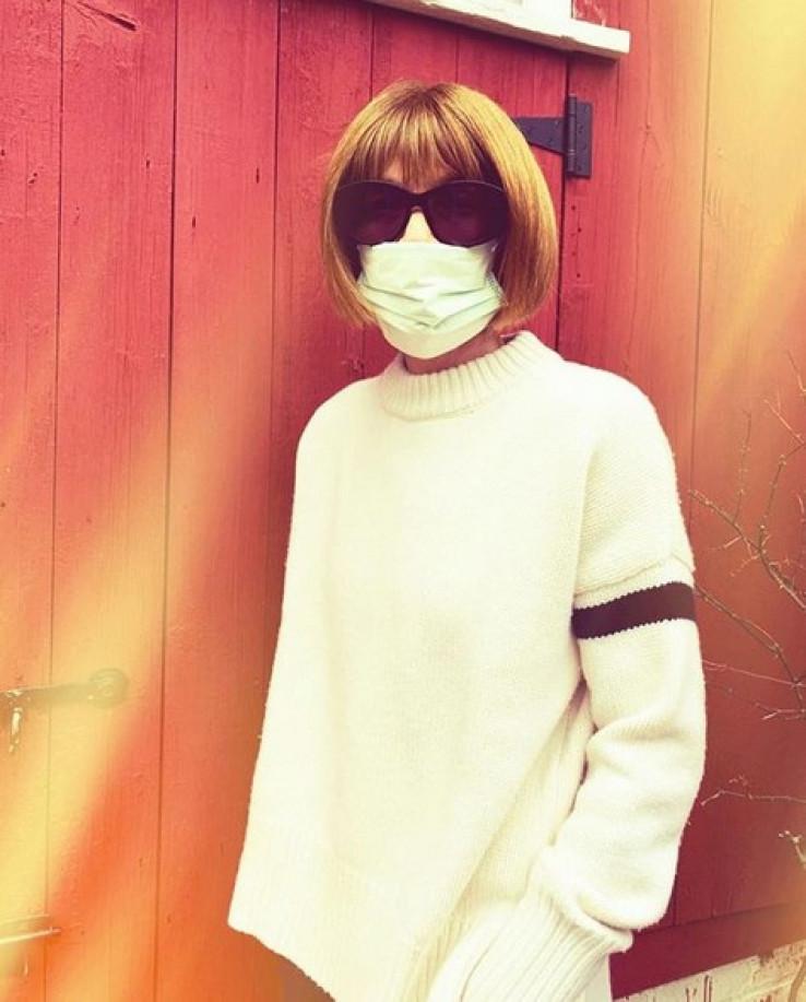 Vintur: Sin joj teško bolestan