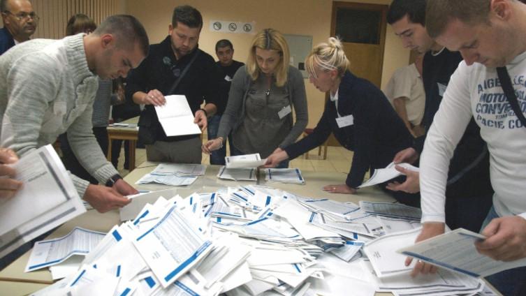 Odluka o raspisivanju lokalnih izbora bit će donesena do 4. maja ove godine