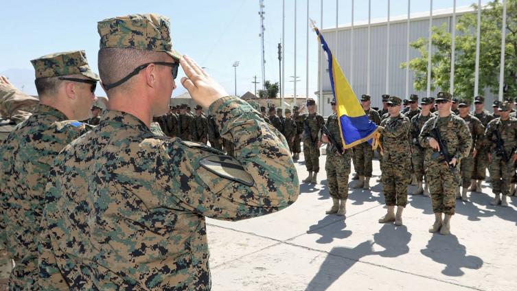U misijama podrške miru trenutno su angažirana 74 pripadnika OSBiH