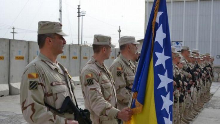 U operaciji podrške miru u Afganistanu sada je ukupno 66 pripadnika OSBiH