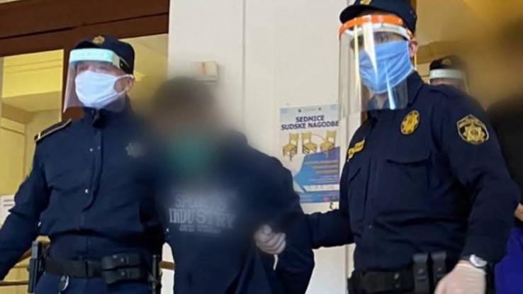 Sudska policija: Obavezno je korištenje zaštitnih maski, rukavica, dezinfekcijskih sredstava