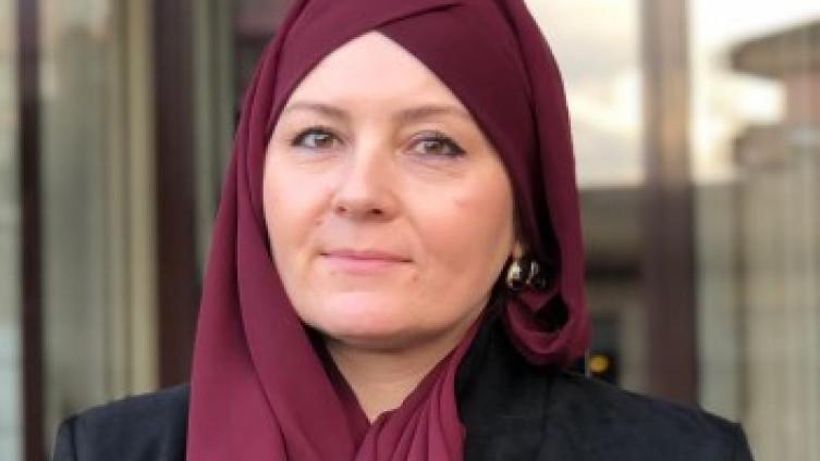 Meldina Ugarak, zastupnica u Skupštini ZDK