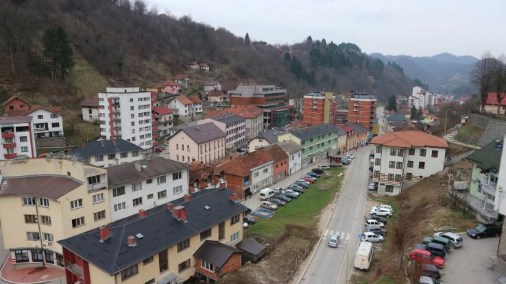 U Srebrenici je devet osoba pod ljekarskim nadzorom