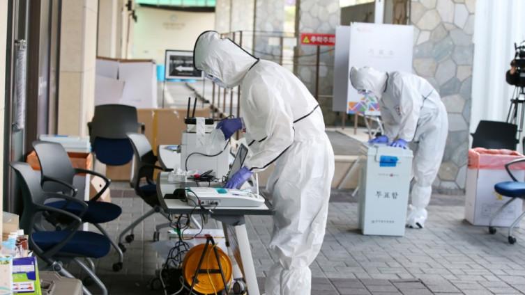 U Južnoj Koreji 91 pacijent ponovo bio pozitivan