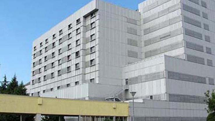 Mostar: Dolaze pacijenti iz tri kantona