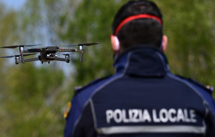 Pune ruke posla za policiju u Italiji