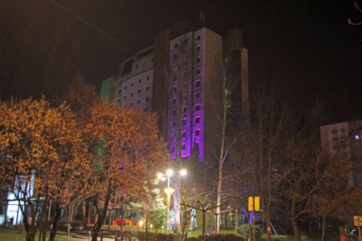 "Hotel ""Tuzla"""