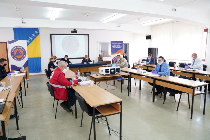 Donesene nove naredbe - Avaz, Dnevni avaz, avaz.ba