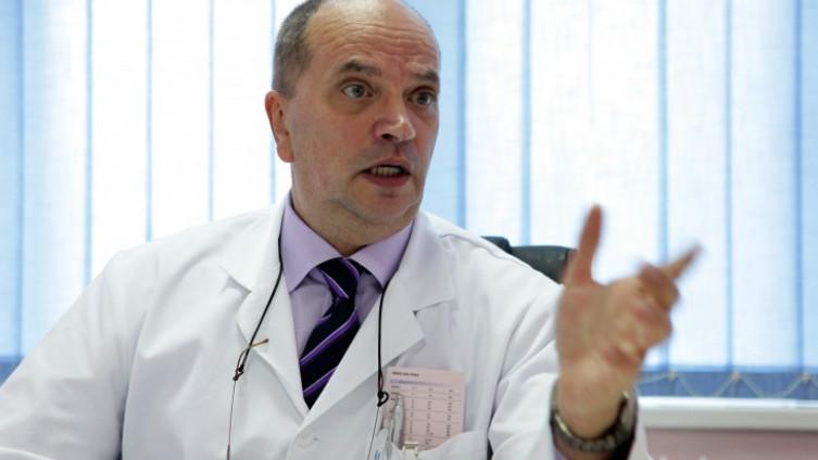 Dr. Harun Drljević: Mnogo je teže organizirati operaciju
