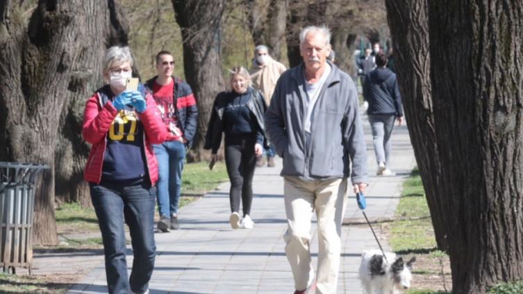 Ukupno testirano 10.975 osoba u BiH
