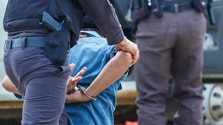 Osumnjičeni privedeni