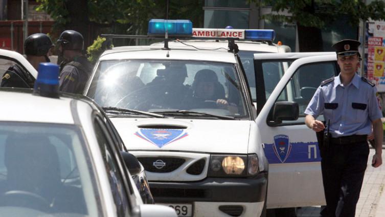 PU Banja Luka: Vozilo uočeno u mjestu Glamočani