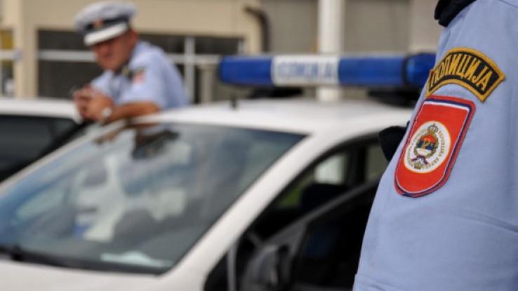 Policija je kod M. Z. utvrdila prisustvo 1,83 promila alkohola u krvi