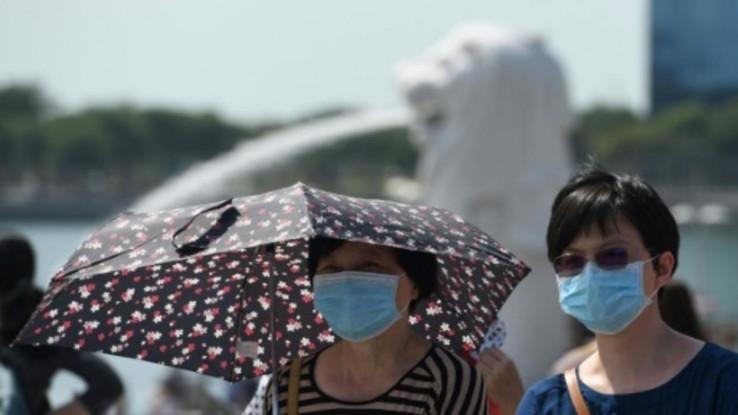 Svi ljudi trebali bi nositi maske u javnosti