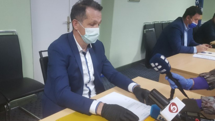 Valjan: Liječe pacijente oboljele od koronavirusa