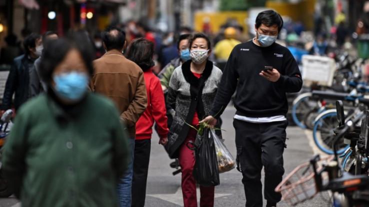 U Kini puši samo pet posto ukupne ženske populacije
