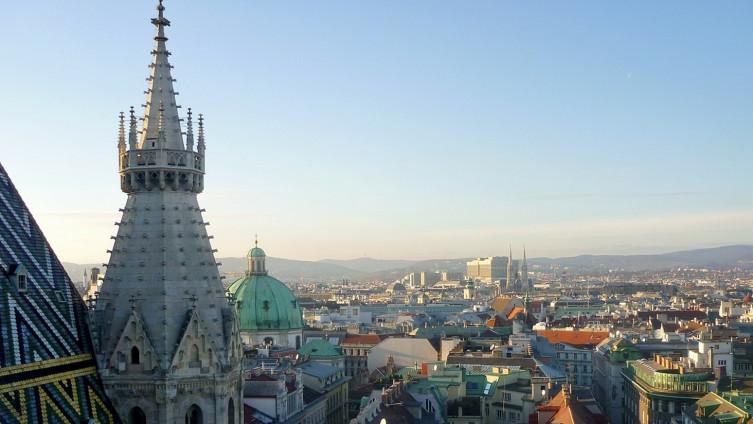 Ublažavanje mjera u Beču