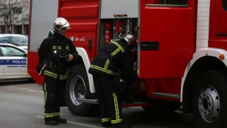 Na udaru vatrogasci