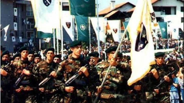 Armija RBiH odbranila državu