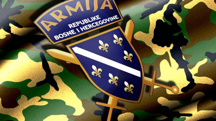 Danas 28. godišnjica formiranja Armije RBiH