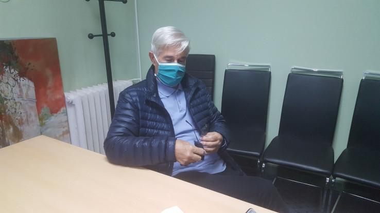 Granov: Spremni za drugi val - Avaz, Dnevni avaz, avaz.ba