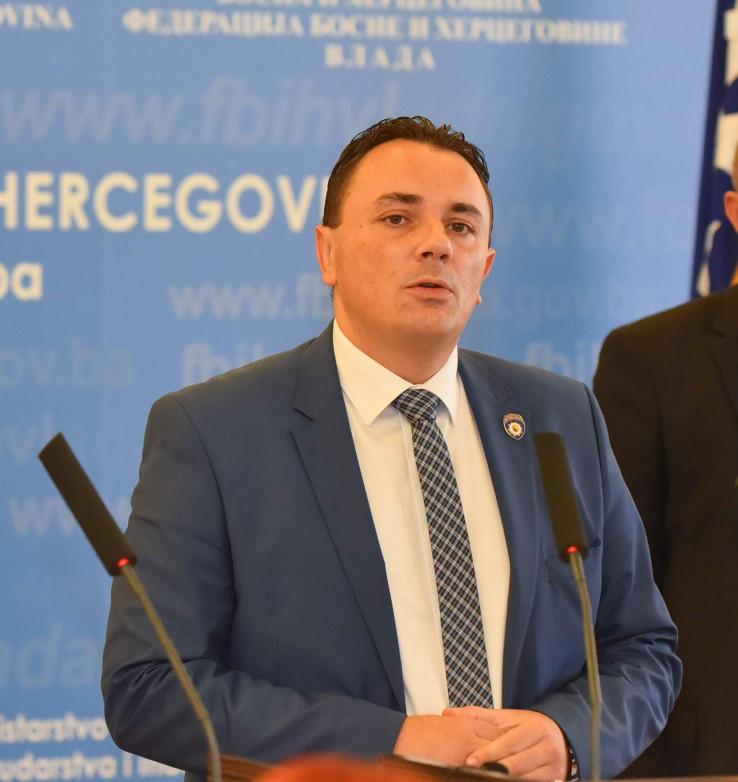 Ajdinović: Inspektori su na terenu