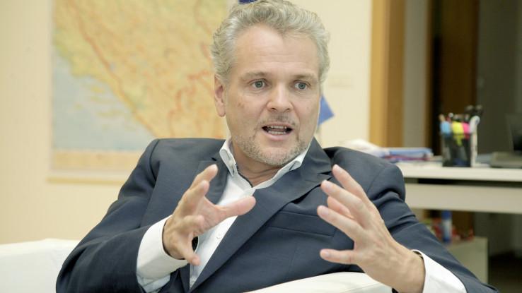 Satler: Pohvaljeni napori institucija, kao i odnos građana BiH
