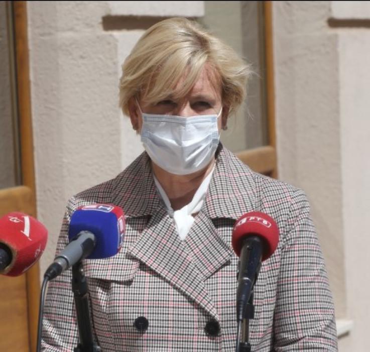 Ljubica Miljanović