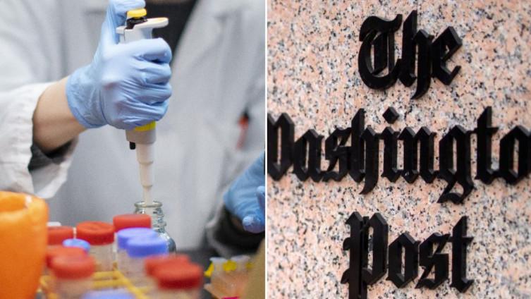 """Novinar """"Washington Posta"""" imao uvid u dokument"""