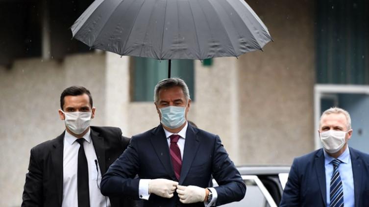 Crna Gora posljednja u Evropi zabilježila prvi slučaj zaraze