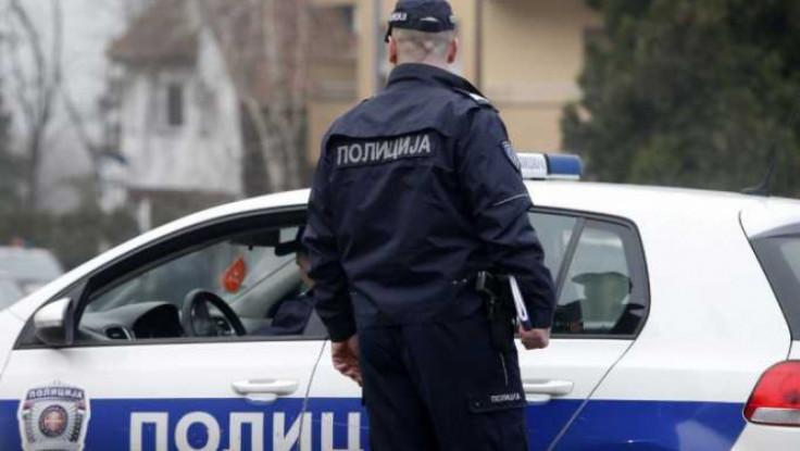 Policija izdala prekršajne naloge