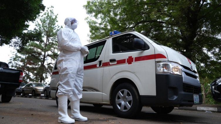 Nigerija: Sve više zaraženih