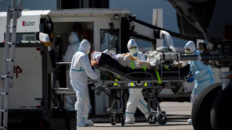 Više od 20.000 žrtava ranije je prijavljeno samo u SAD, Italiji i Španiji