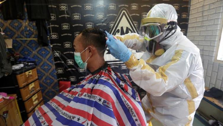 Otvaraju se frizerski saloni u Danskoj