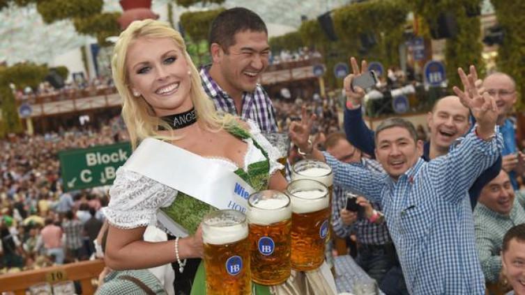 Oktoberfest Minhenu donosi prihod od preko milijardu eura